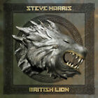 Steve Harris : British Lion CD (2012) Highly Rated eBay Seller, Great Prices