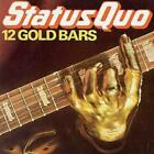 Status Quo : 12 Gold Bars CD (1987) Value Guaranteed from eBay's biggest seller!