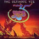 Yes : Ultimate, The - The 35th Anniversary Collection CD 2 discs (2003)