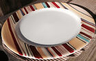 Pfaltzgraff EQUATOR Dinner Plate Large 11-Inch 11