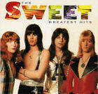 The Sweet : The Greatest Hits CD (2005) Highly Rated eBay Seller, Great Prices