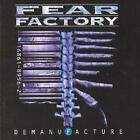 Fear Factory : Demanufacture CD (1995) Highly Rated eBay Seller, Great Prices