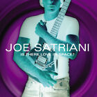 Joe Satriani : Is There Love in Space? CD (2004)