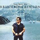 Bruce Dickinson : The Best of Bruce Dickinson CD (2001) FREE Shipping, Save £s
