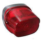 Motorcycle LED Tail Light Turn Signal Brake Lamps For Harley Softail Sportster
