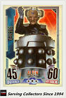 2013 Topps Doctor Who Alien Attax Trading Card Game 33