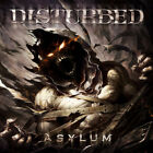 Disturbed : Asylum CD (2010) Value Guaranteed from eBay's biggest seller!