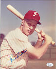 Richie Ashburn Cards, Rookie Card and Autographed Memorabilia Guide 6
