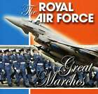 THE ROYAL AIR FORCE: GREAT MARCHES NEW CD