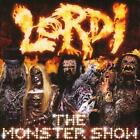 Lordi : The Monster Show CD Album with DVD 2 discs (2005) FREE Shipping, Save £s