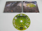 EQUINOX Labyrinth CD 1994 MEGA RARE OOP THRASH ORIGINAL 1st PRESSING PROGRESS!!