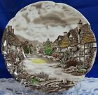 Johnson Brothers OLDE ENGLISH COUNTRYSIDE IRONSTONE Dinner Plate 10