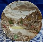 Johnson Brothers OLDE ENGLISH COUNTRYSIDE IRONSTONE Saucer 5-5/8