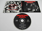 ARMOURED ANGEL Stigmartyr CD 1992 MEGA RARE OOP DEATH/THRASH ORIG. 1st PRESS!!!!