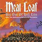 Bat Out of Hell Live With [cd/dvd Set] CD Box Set (2004) FREE Shipping, Save £s