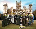 Downton Abbey Trading Cards Coming from Cryptozoic 11