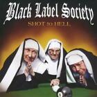 Black Label Society : Shot to Hell [limited Cross Shaped Booklet] CD (2006)