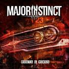 MAJOR INSTINCT - ROOTS & WINGS NEW CD