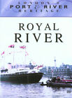 Port of London Authority Films: The Royal River DVD (2005) ***NEW***