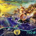 Ceaco Thomas Kinkade The Disney Dreams Collection The L 750 pc  (2903-5) NEW