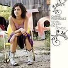 CARRIE RODRIGUEZ - SEVEN ANGELS ON A BICYCLE NEW CD