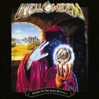 Helloween : Keeper of the Seven Keys Part I CD Expanded  Album (2006)