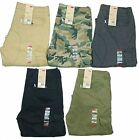 Levis Mens Cargo Pants Relaxed Fit MANY SIZES  COLORS Camo Khaki Black New