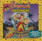 ALVIN AND THE CHIPMUNKS - THE CHIPMUNK ADVENTURE - CD