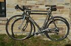 Merlin ExtraLight Titanium Road Bike 58cm Early Year/low mileage Used Excellent