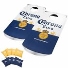 Corona Can Bean Bag Toss Cornhole Corn Hole Game Boards