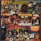 Kiss : Kiss Unmasked CD (1997) Value Guaranteed from eBay's biggest seller!
