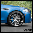 19 ROHANA RC10 MACHINED CONCAVE WHEELS RIMS FITS BMW E39 525i 528i 530 540