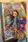 Ever After High Madeline Hatter Doll Getting Fairest NEW NIB