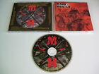 MADD HUNTER s/t debut same CD 1997 RARE US POWER/HEAVY METAL ORIG. 1st PRESS!!!