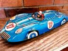 JAPAN RACE CAR RACER 50'S FRICTION JAPAN TOY CAR