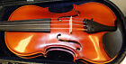 Otto Ernst Fisher 4/4 Violin OF150 in Hard Case Made in Germany