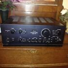 Sansui AU-717 Integrated Stereo Amplifier 85 solid watts/channel