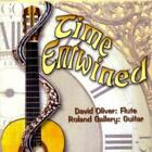 Roland Gallery : Time Entwined CD Value Guaranteed from eBay's biggest seller!