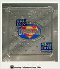 1994 Skybox Superman The Man Of Steel Platinum Trading Card Box(24 Pks)(Long)