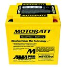 New Battery Fits Moto Guzzi 750T 750 Targa 850 Le Mans 850T Motorcycles 53030