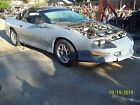 1995 Chevy Camaro Covertible FOR PARTS ONLY