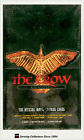 1996 The Crow: City Of Angels Movie Trading Card Factory box (36 packs)