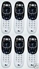 NEW-LOT Of 6 RC73 Directv Genie Remote Universal Remote HR44 And C41 (RC72-RC71)