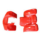 Kazuma Meerkat Front and Rear Fender Set Plastic Redcat 50CC ATV RED