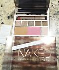 URBAN DECAY NAKED ON THE RUN Palette - BRAND NEW in BOX ~Authentic! SOLD OUT