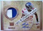 2012 Topps Five Star Football Rookie Card Guide 55