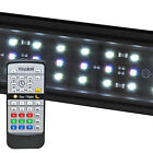 DayNight RGB LED Aquarium Light Freshwater Plant 24/7 Remote Automation VivaGrow