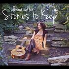 Donna Adler-Stories to Keep CD NEW
