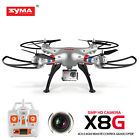 JJRC H8D 6-Axis 2.4Ghz Gyro RTF RC Quadcopter Helicopter Drone with 5.8G HD CAM