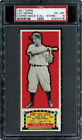 1951 Topps Lou Gehrig Connie Mack's All-Stars (PSA 6)